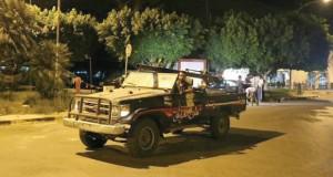 ليبيا: 26 قتيلا وتجدد إطلاق الصواريخ بمحيط مطار طرابلس