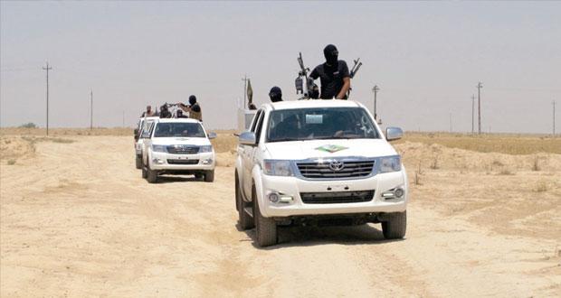 العراق: تواصل المعارك في الضلوعية والحلة وقصف جوي على الموصل