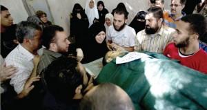 إسرائيل تستهدف (الحياة) في غزة.. ومراكز الإغاثة الأممية لم تسلم من الإرهاب