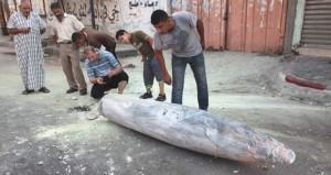 المقاومة تتوعد الاحتلال حال (الهجوم البري)..ومئات الصواريخ على مدن إسرائيل