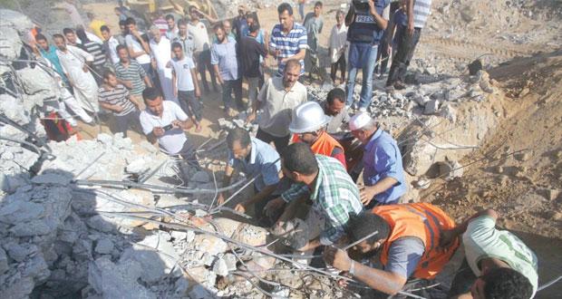 إسرائيل على إجرامها.. والعالم على صمته