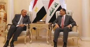 مصر تعول على الخليج كأهم دوائر التحرك الإقليمي