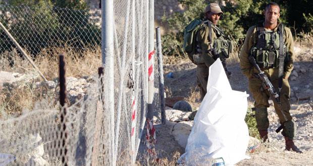 إسرائيل تستولي على أراض فـي القدس لإقامة حي استيطاني
