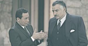 """مسلسل """"صديق العمر"""" يعيد الجدل حول حقبة جمال عبد الناصر"""