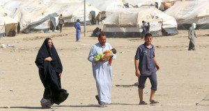 العراق: الجيش يتقدم في ديالي والأكراد يبدأون بضخ النفط من كركوك