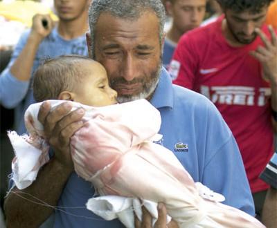 العدوان على غزة: مقترح بهدنة إنسانية لـ7 أيام .. حماس تدرس والرد الإسرائيلي متخبط