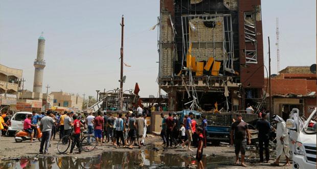 العراق: عشرات القتلى في اشتباكات مع المسلحين ونفي إيراني لتواجد عسكري في (كردستان)