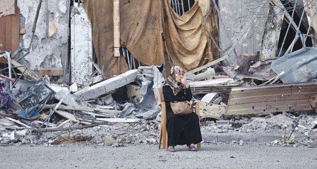تمديد الهدنة 5 أيام وإرهاب المستوطنين يسقط شهيدا بالضفة