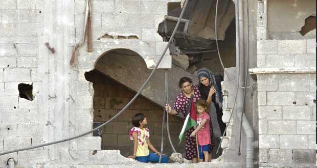 الرئيس الفلسطيني: نعتزم محاسبة إسرائيل على جرائمها .. ونرفض المماطلة