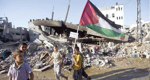 غزة تبدأ استعادة الحياة الطبيعية وتنتظر الإعمار .. والانتقادات تلاحق نتنياهو