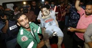 ارتفاع الشهداء لـ2047 مع استئناف العدوان على غزة .. والاحتلال يلوح بالمزيد
