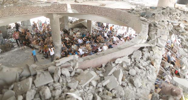 رغم التهدئة .. ارتفاع الشهداء بغزة وإصابات بالضفة وكارثة نفسية لأطفال القطاع