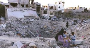 العدوان على غزة: مراوحة في المحادثات ونزع سلاح المقاومة مرفوض