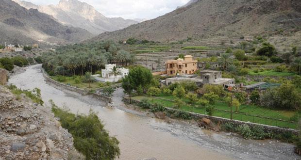 """""""ملامح من عمان"""" يعرض أكثر من 190 صورة تجسد ملامح البيئة العمانية في صلالة"""