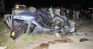 340 حالة وفاة نتيجة الحوادث المرورية بانخفاض حوالي 8% عن نفس الفترة من العام الماضي وإبريل الأقل