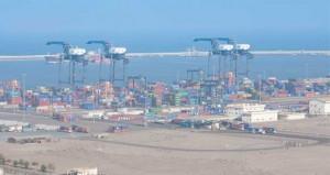 المدير التجاري لـ(ميناء صحار والمنطقة الحرة): تطوير محطة السكك الحديدية المخصصة للشحن سيكون عاملا حيويا في تسريع النمو الاقتصادي