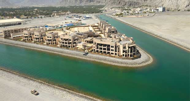 القيمة المتداولة للنشاط العقاري بمحافظة شمال الباطنة قاربت الـ 10 ملايين ريال عماني وأكثر من مليون ريال بمحافظة مسندم
