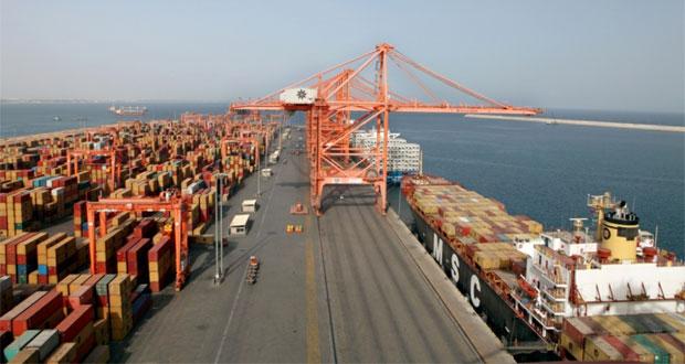 5.14 مليار ريال إجمالي الصادرات السلعية بنهاية الربع الأول من 2014