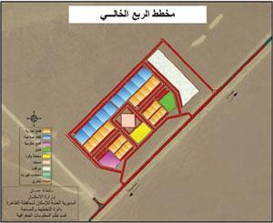طريق عبري ـ السعودية يفتح آفاقا رحبة للتنمية الشاملة بمحافظة الظاهرة