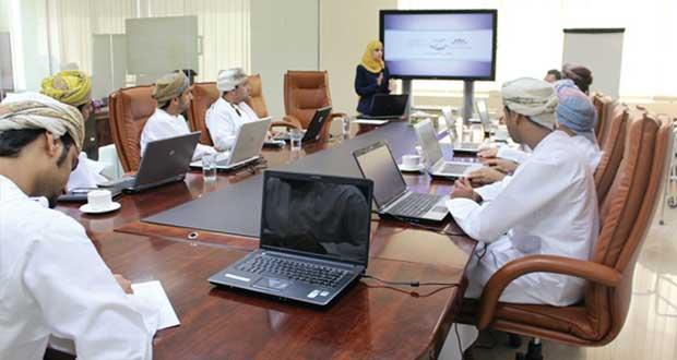 الهيئة العامة لتنمية المؤسسات الصغيرة والمتوسطة تنظم أول برنامج تدريبي حول القيمة المحلية المضافة في القطاع الزراعي والقطاع العام