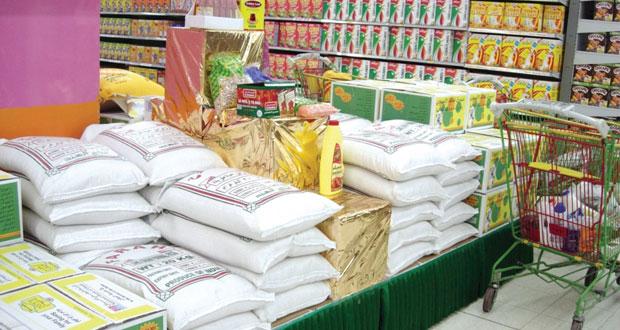 معدل التضخم في السلطنة يسجل ارتفاعا بنسبة 1.21% في يونيو 2014