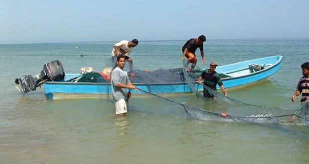 برامج ومشاريع متعددة لتطوير قدرات الصيادين الحرفيين