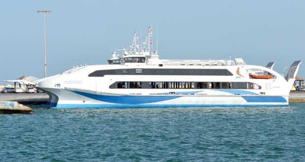 أكثر من 2000 مسافر على متن شنه ـ مصيرة خلال 7 أيام