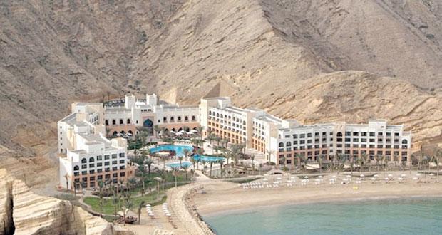 ارتفاع إيرادات الفنادق ذات التصنيف 5 و4 نجوم بنسبة 8.7% بنهاية يونيو الماضي