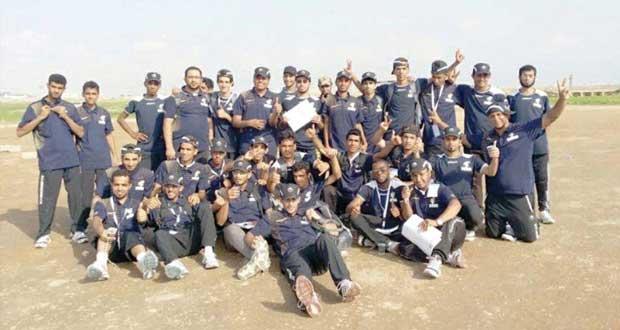 اليوم وزير الدولة ومحافظ ظفار يرعى ختام معسكر شباب الأندية بمحافظة ظفار