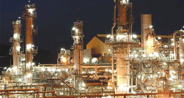 941.9 ألف برميل يوميا إنتاج السلطنة من النفط في 2013.. و105.5 دولار للبرميل متوسط أسعار الخام