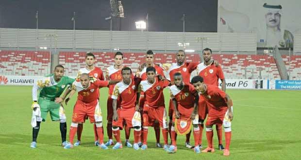 منتخبنا في مجموعة فلسطين وسنغافورة وطاجكستان ومنتخب اليد بجوار قطر والصين والإمارات