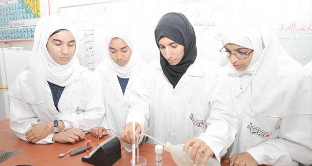 إنجازات : وزارة التربية والتعليم بمناسبة 23 يوليو 2014