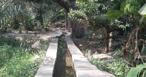الأفلاج شاهد من عصر ما قبل الميلاد