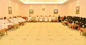 مجلس الشورى يستقبل 44 موظفا جديدا ويعلن عن وظائف أخرى