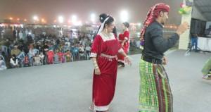 مهرجان صلالة السياحي 2014
