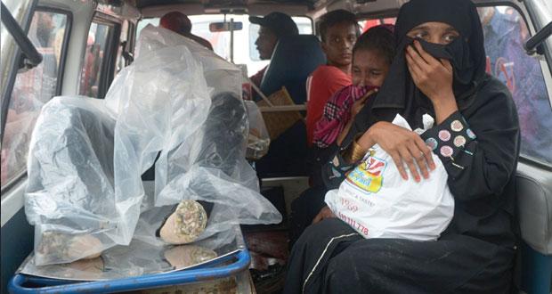 قتيل وجريح في إطلاق نار على حافلة ركاب غرب باكستان