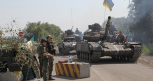 أوكرانيا: وصول رفات باقي جثث الطائرة الماليزية إلى خاركوف