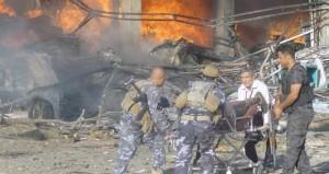 العراق يسعى لتهدئة التوتر الطائفي .. وتفجير يستهدف مقر الاستخبارات