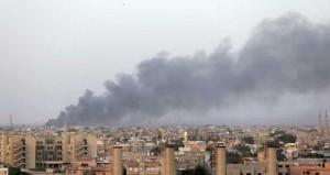 ليبيا: ميليشيات تعلن السيطرة على مطار طرابلس وتعيد (المؤتمر) .. و(النواب) يصنفها (إرهابية)