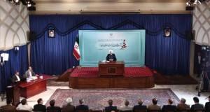 إيران تحتج على عقوبات أميركية ضد كيانات على صلة ببرنامجها النووي