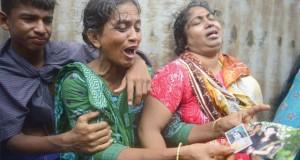 بنجلاديش: وفاة وفقدان العشرات بغرق عبارة