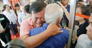 كمبوديا: الحكم بالمؤبد على قياديين من (الخمير الحمر)