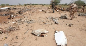 116 راكبا كانوا بالطائرة الجزائرية التي تحطمت في مالي