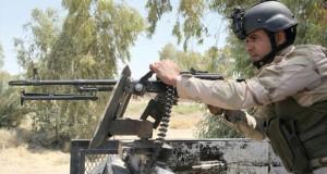 العراق: (داعش) تستولي على سد الموصل وقضاء سنجار