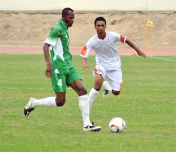 انطلاق بطولة مهرجان كأس خريف صلالة لكرة القدم