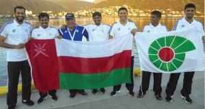 اللجنة العمانية للشطرنج تشارك بنجاح في اجتماعات عمومية الاتحاد الدولي والآسيوي