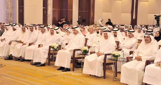 انطلاق ورشة العمل الخليجية الثالثة بعنوان بناء المجتمع والمبادرات الشبابية بمملكة البحرين