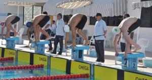 الكليبي والقاسمي والعدوي يشاركون في البطولة العربية بالدار البيضاء