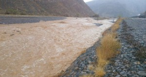 لليوم الثاني على التوالي ..تواصل هطول الامطار على عدد من محافظات السلطنة