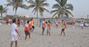 اليوم.. انطلاق فعاليات المرحلة الثالثة لبرنامج صيف الرياضة بمشاركة 22 ألف شاب وشابة